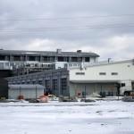 Придорожній сервісний комплекс DAF ТОВ «Транс-Сервіс – 1» на території Горовицько-Басівської сільради Пустомитівського району