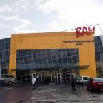Торговий центр «ВАМ» побудований товариством «Енергомонтажвентиляція» у 2012 році